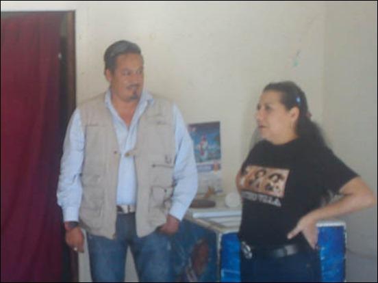 Nuevo Director de la PM Jesús Juárez Hernández