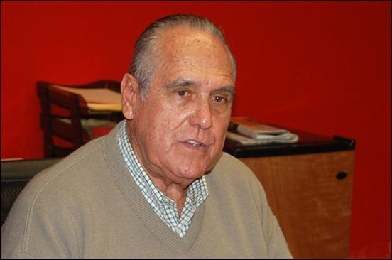 Rodolfo Treviño