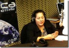 Gudalupe Gonzalez Moctezuma