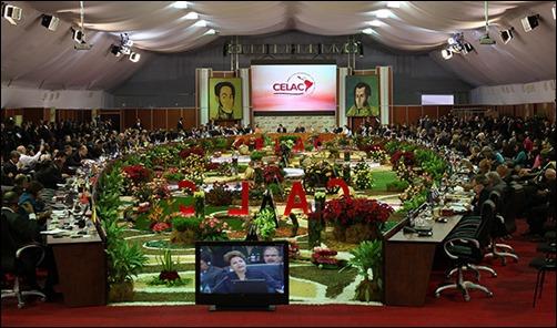 Parlamento Latinoamericano