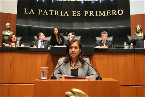 Sonia Mendoza Díaz