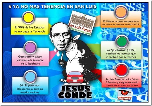 Jesús Conde Mejía EL BUITRE