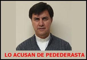 El Sacerdote Eduardo Córdova Bautista ¡SÍ ES PEDERASTA! (2/5)