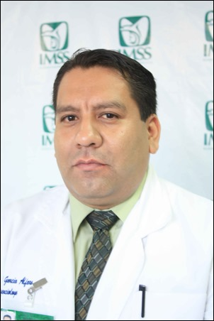 Dr. Alfaro IMSS