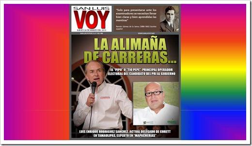 NOTICIA EN LA CABECERA 925-B