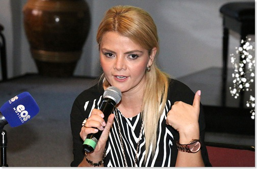 Adriana Marvelly Costanzo