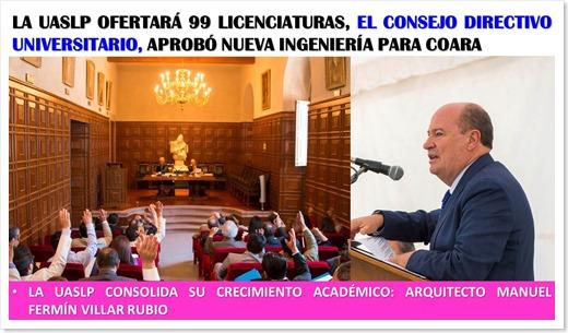 NOTICIAS EN LA CABECERA 1694