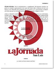 Factura 5 de Sandra Sanchez Ruiz