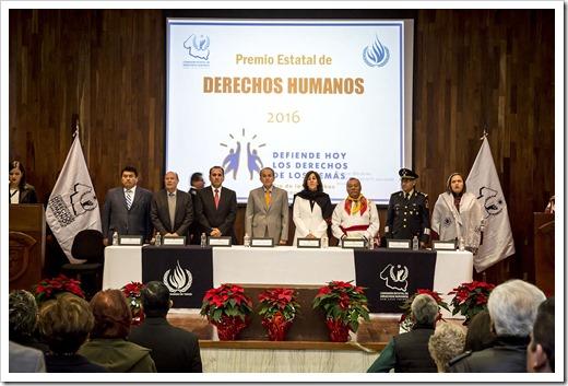 PREMIO ESTATAL DE DERECHOS HUMANOS UASL2847