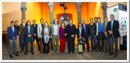 VISITA DE EVALUADORES DE LA FACULTAD DE CIECNIAS SOCIALES Y HUMANIDADES 01 Untitled_Panorama1 (3)
