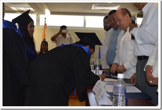 Graduación Tamazunchale 3