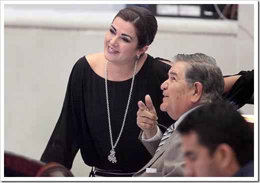 Beatriz Benavente Rodríguez