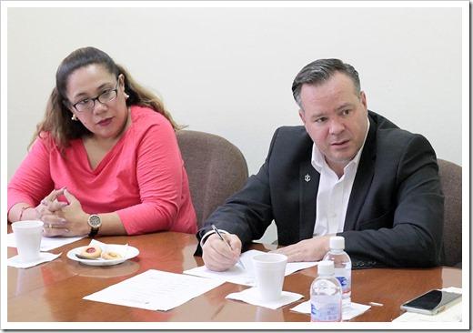 Comisión especial de atención a denuncias de periodistas_0