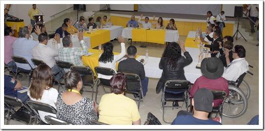 REUNION CONSEJO TECNICO PARA PERSONA CON DISCAPACIDAD (3)