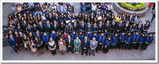 06-21-2017 (P) ENTREGA DE CARTAS FACULTAD DE CIENCIAS QUIMICAS UASL8484