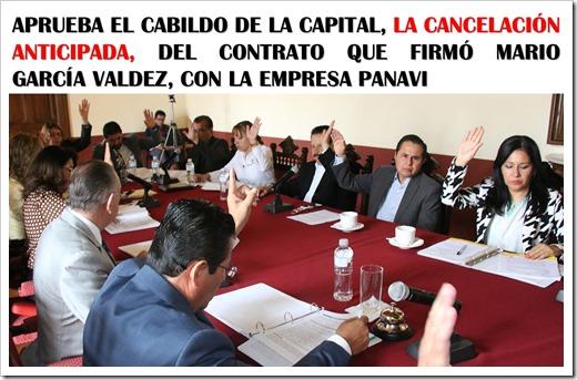 NOTICIAS EN LA CABECERA 2717
