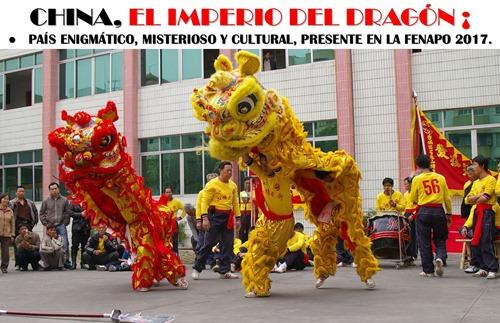 03.08.04. CHINA EL IMPERIO