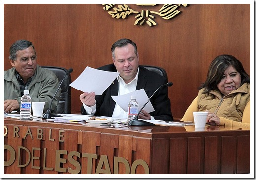 Comisiones unidas (1)