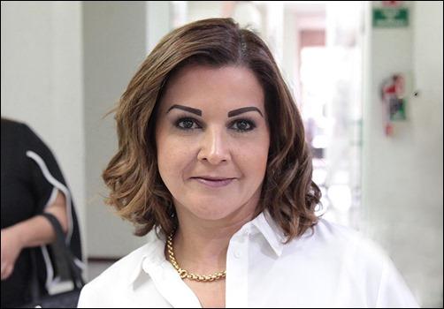 Dip. Beatriz Eugenia Benavente Rodríguez