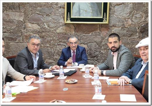 Comisión de Gobernación