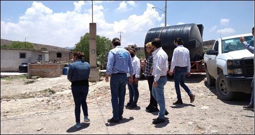 continua la entrega de cisternas 1