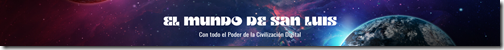 LOGOTIPO 2020 El Mundo de San Luis