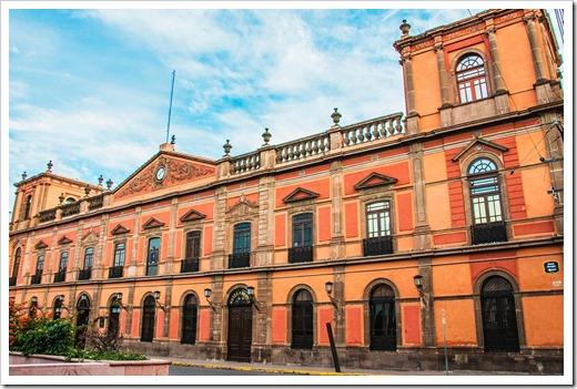 """""""Día de la Universidad"""", se estableció hace 55 años, un reconocimiento al trabajo de la Universidad Autónoma de San Luis Potosí  (2) (1)"""