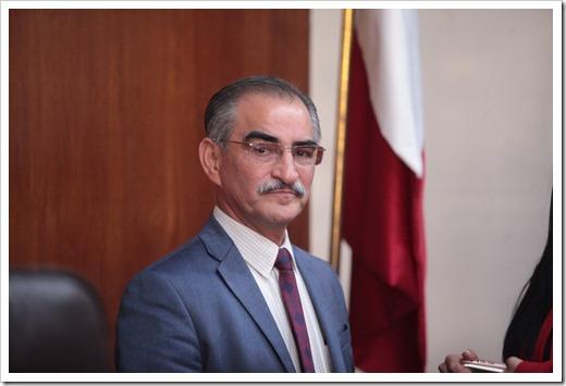 Dip. Martín Juárez