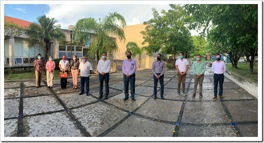 Encabeza el Rector Alejandro Zermeño Guerra bienvenida al ciclo escolar 2020-2021 en los campus de Rioverde y Ciudad Valles (2)