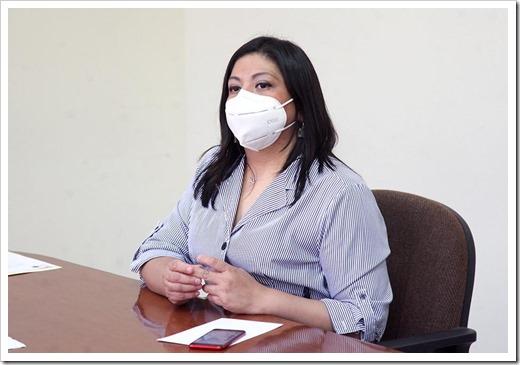 Dip. Marite Hernández Contreras